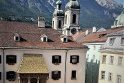 Innsbruck-golden-roof