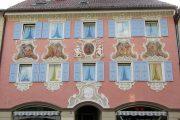 Ludwigstrasse-Garmisch