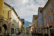 Ludwigstrasse Garmisch
