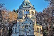 Votive-Chapel