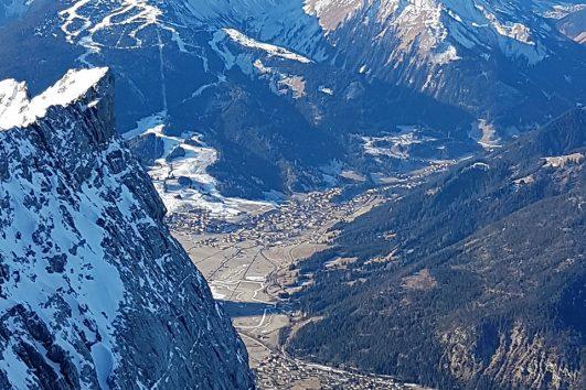 Zugspitze-View