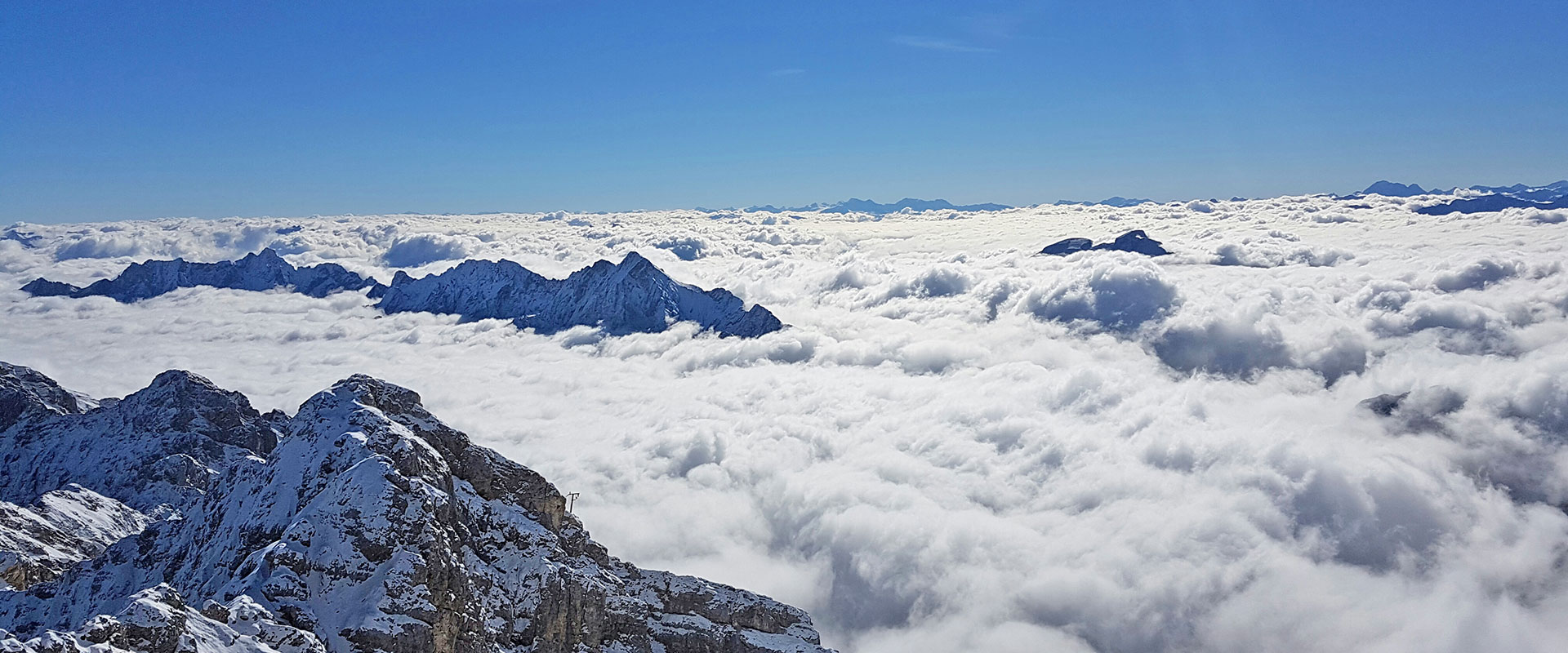 Private Tour to Zugspitze and Garmisch-Partenkirchen