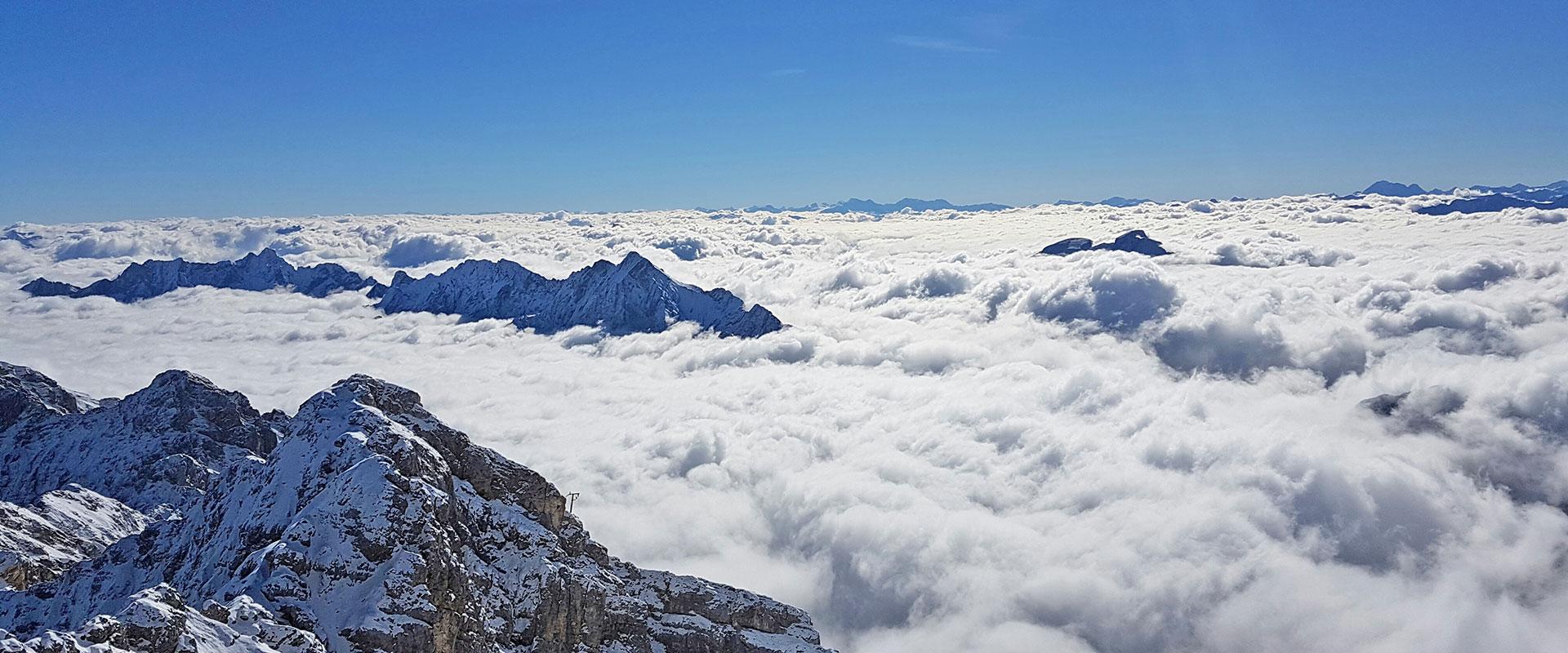 Private Tour to Zugspitze and Garmisch-Partenkirchen