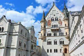 neuschwanstein-Ludwig-II