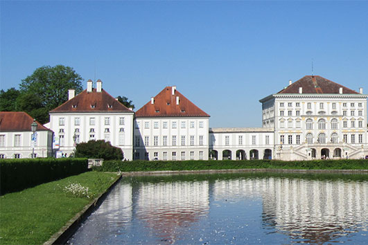 Nymphenburg Palace