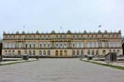 Herrenchiemsee-Palace