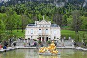 Linderhof-palace
