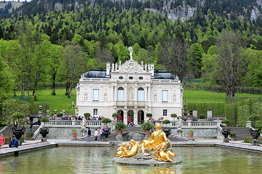 Private Tours in Bavaria | 3 Day Tour Best of Bavaria and Tyrol